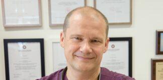 Prof. Tomasz Stompor