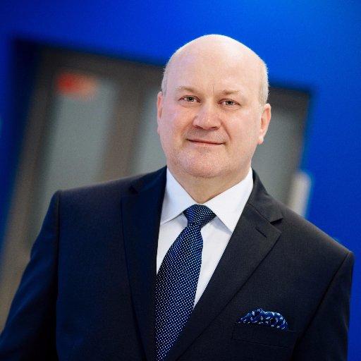 prof. Marek Rękas