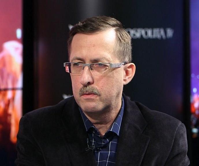 prof. Stanisław Mocek