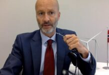 Anders H. Eide, ambasador Norwegii
