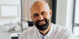 dr Andrzej Dmitriew