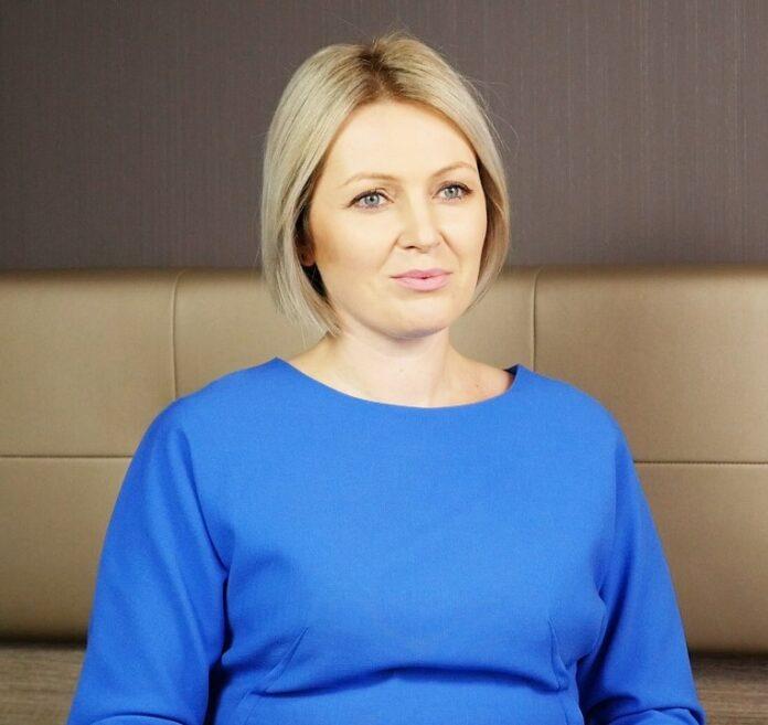 dr n. med. Katarzyna Pogoda