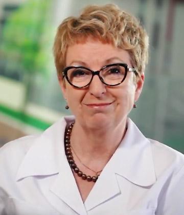 dr Magdalena Dudzińska