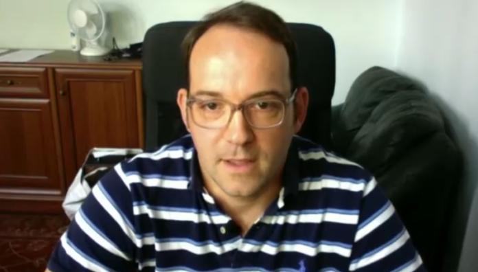 dr Paweł Kabata