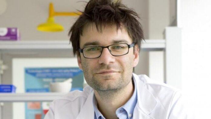 dr hab Piotr Rzymski