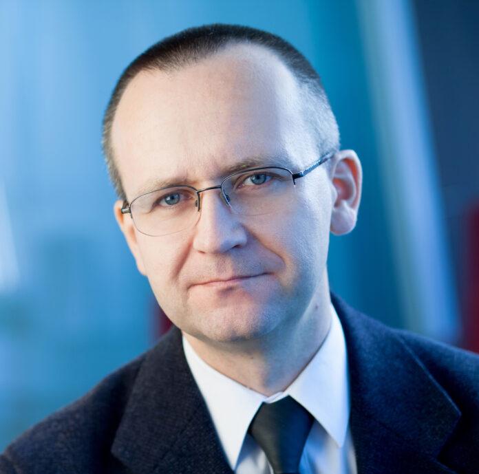 dr Mariusz Dzieciątko