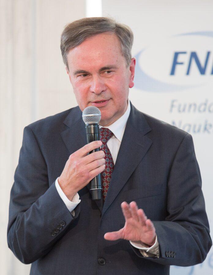 Prof. Jacek Błażewicz