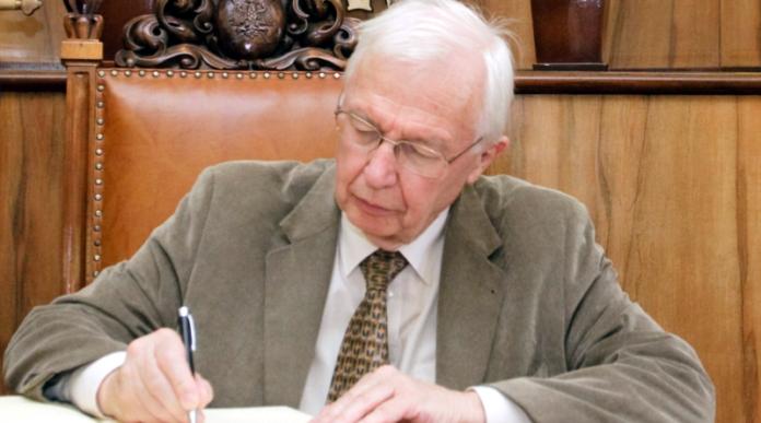 Prof. Jean Marie Lehn