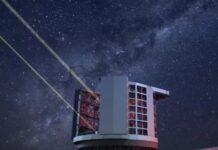 Teleskop Magellana