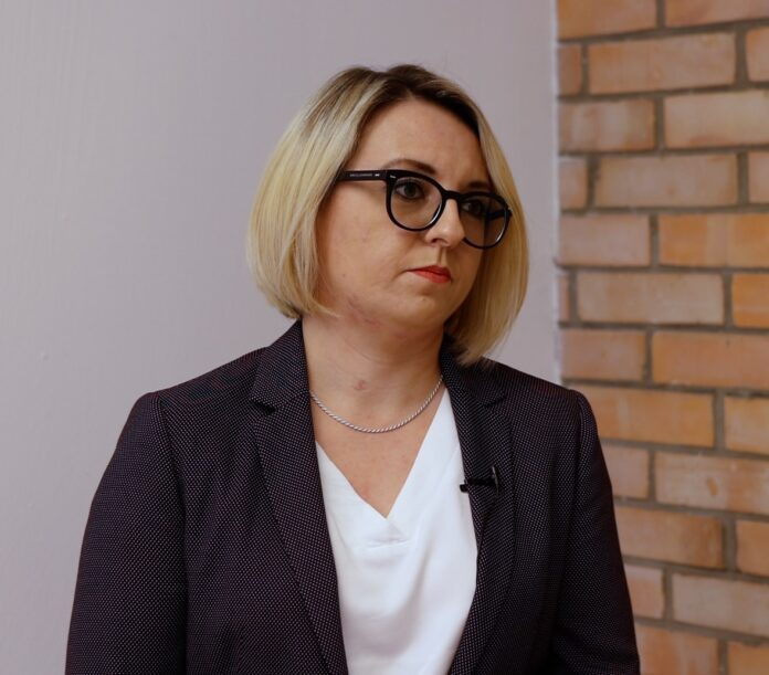 Aleksandra Szopa
