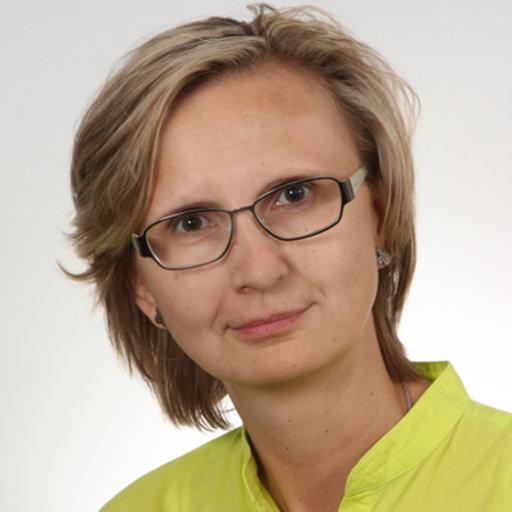 dr n.med. Beata Grygalewicz