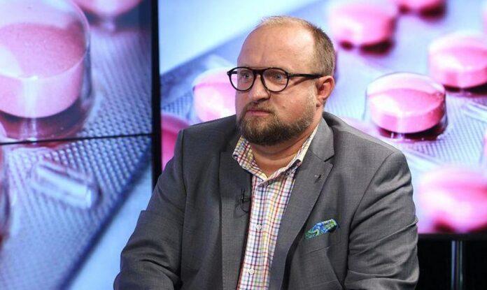 Krzysztof Kopeć