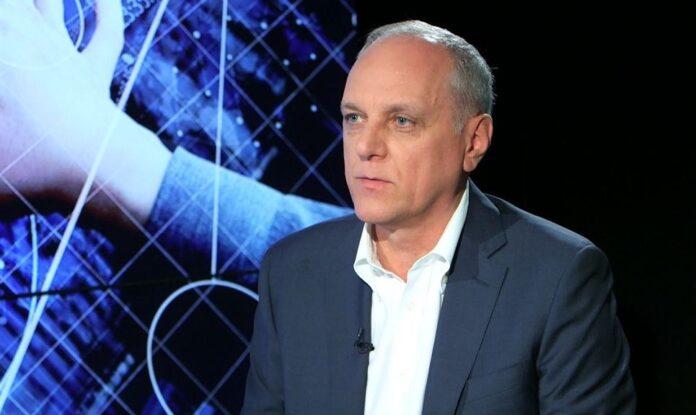 Krzysztof Adamcewicz
