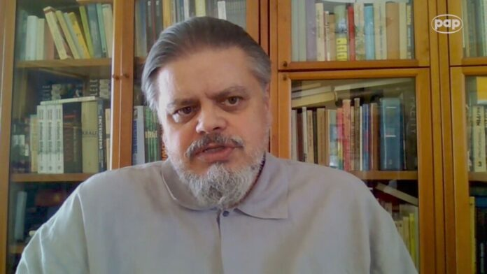 Wojciech Machajek