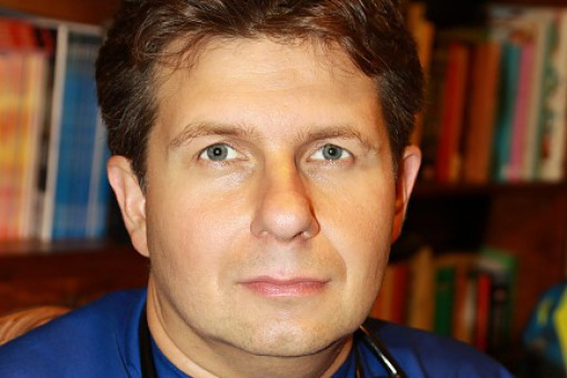 dr hab. Marcin Barylski