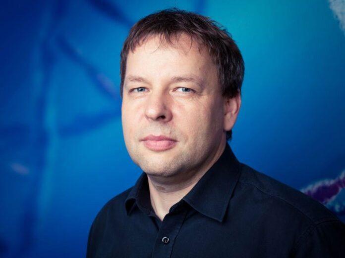 dr inż. Jarosław Protasiewicz