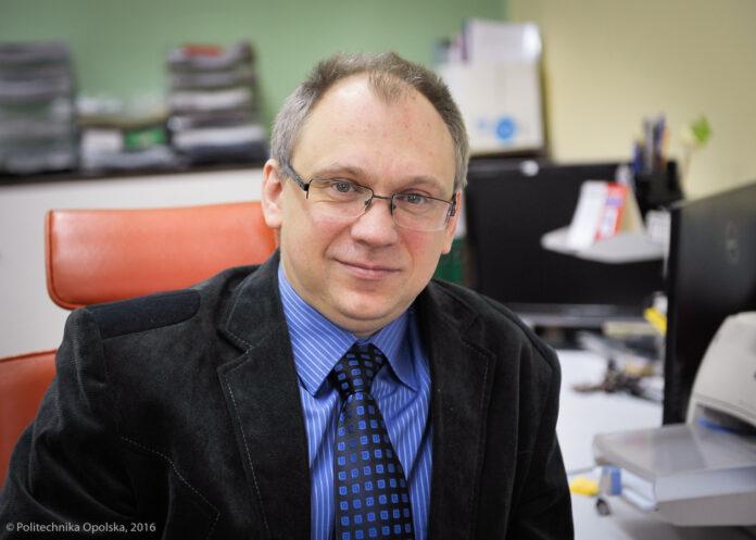 prof. Mirosław Szmajda