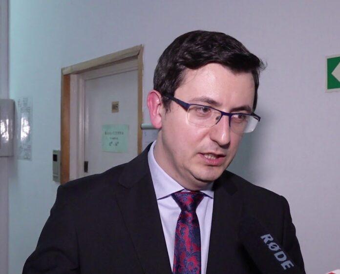 prof. Grzegorz Juszczyk