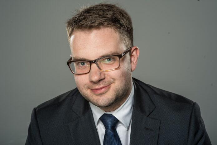 dr hab. Krzysztof Koźmiński