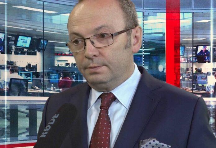 prof.Maciej Krawczyk, prezes KIF