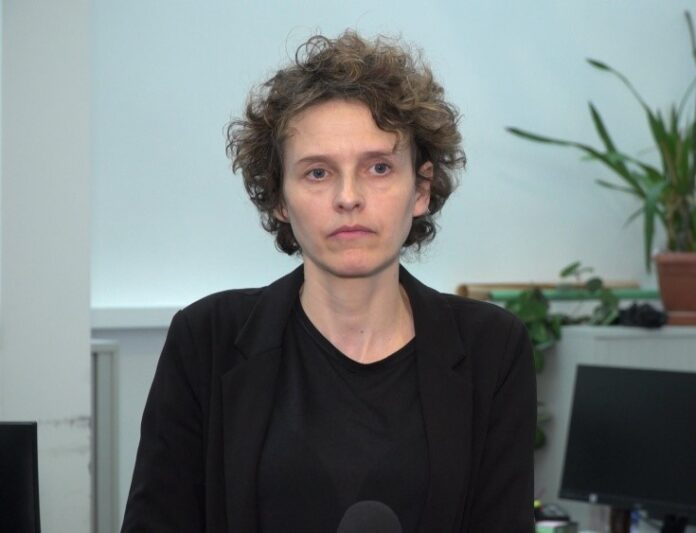 dr Anna Knapińska