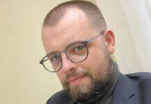 dr n.med. Paweł Nastalek