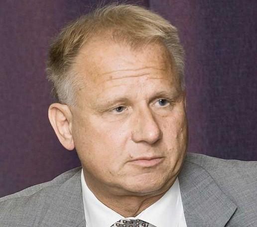 prof. Jacek Rożycki