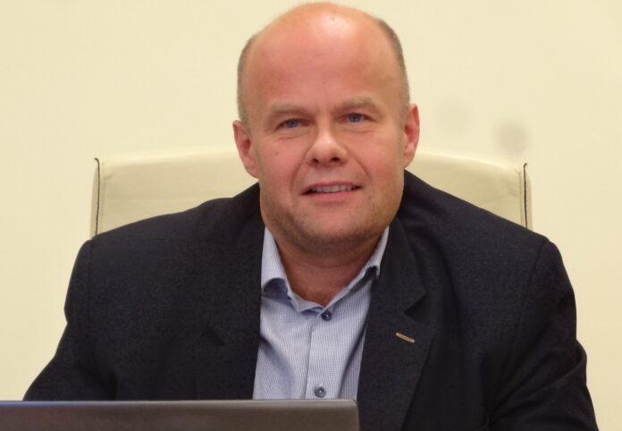 prof. Zbigniew Błocki