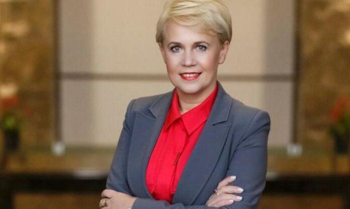 Beata Daszyńska Muzyczka