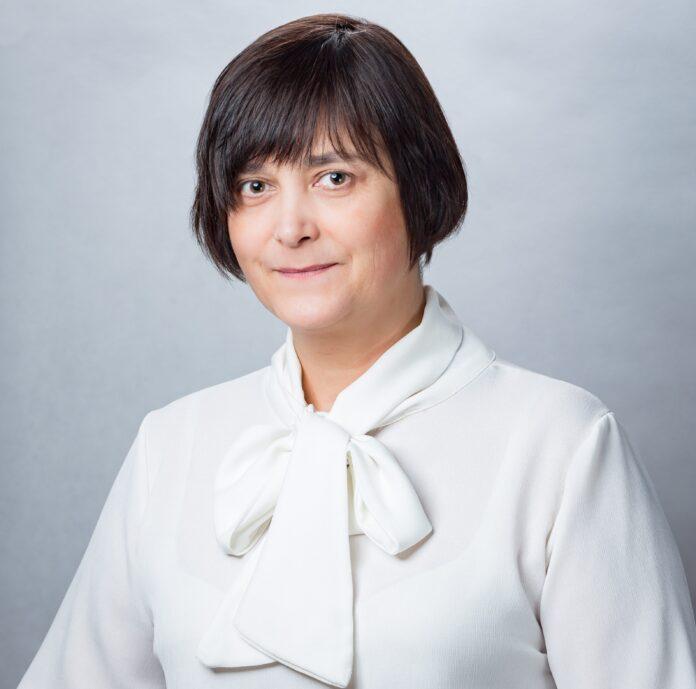 dr Iwona Benek
