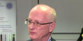 prof.Jacek Kuźnicki