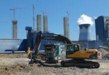 Blok enerhetyczny w Puławach