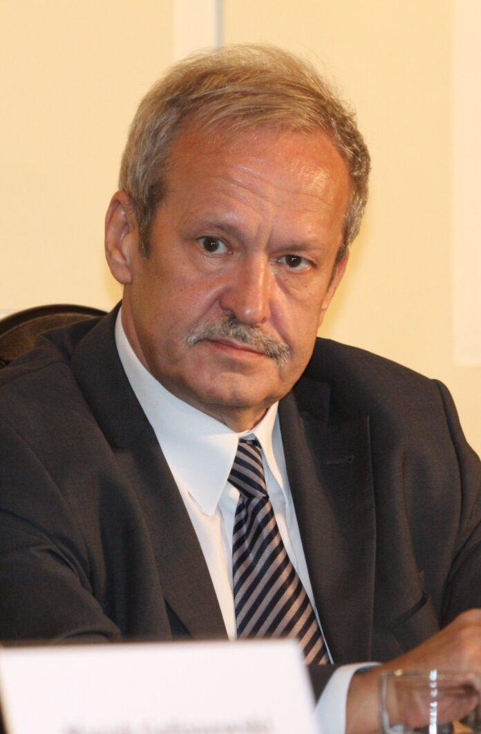 dr Steinhoff Janusz