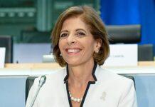 Stella Kyriakides