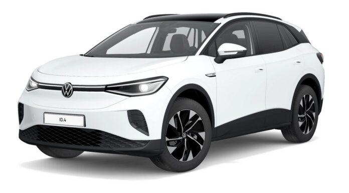 Nowy Volkswagen