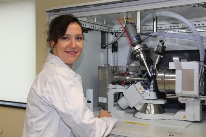 dr Maria Górna