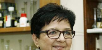 Prof. Elżbieta Malinowska