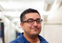 Dr Javier Alfaro