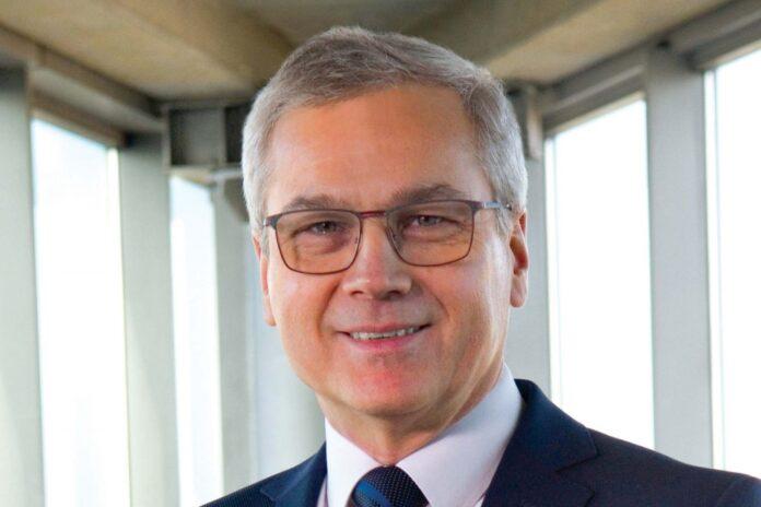 prof. Arkadiusz Mężyk