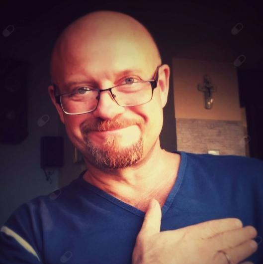 dr Paweł Błaszczyszyn