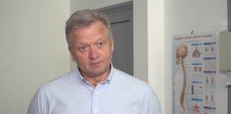 dr Jacek Gleba