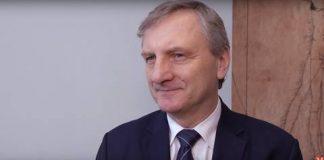 prof. Zbigniew Król