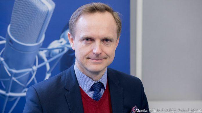 prof. Marcin Moniuszko