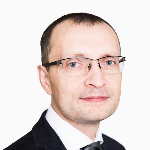 prof. Roman Cieślak