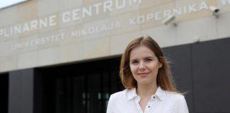 Dr Karolina Finc