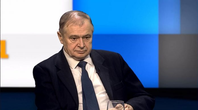 prof. Paweł Soroka
