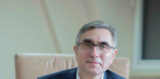 ks. prof. Stanisław Dziekoński
