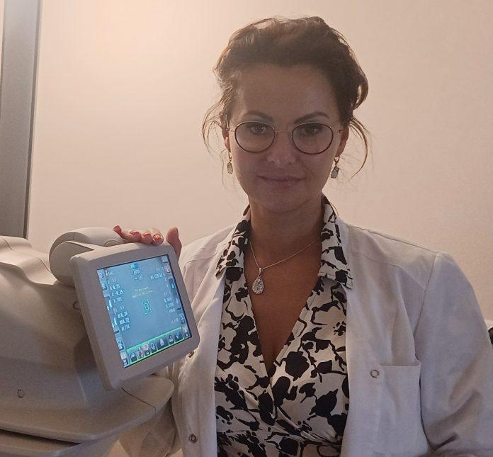 dr Agnieszka Kamińska