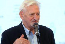 pro. Andrzej Horban