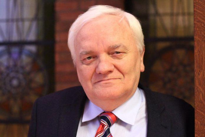 Prof. Paweł Grieb